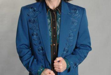 Co do noszenia z niebieską kurtkę dla mężczyzn i kobiet?