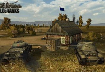 Come aggiornare le statistiche in World of Tanks?