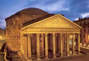 Os deuses antigos de Roma, especialmente paganismo. Quem os romanos adoravam?