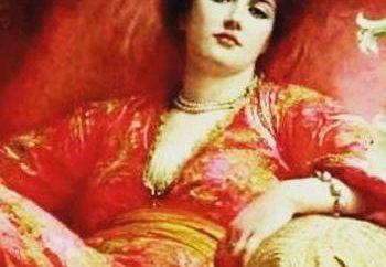 Valide Safiye Sultan: biografía, historia, niños, y datos interesantes