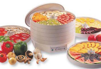 """Sèche-linge """"Izidri"""": commentaires, spécifications, prix. « Izidri » – sécheurs électriques pour les légumes et les fruits"""