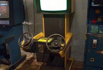 Museu de máquinas caça-níqueis (SPb). A programação do museu