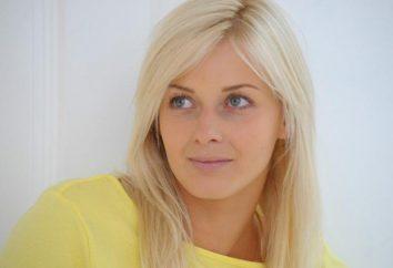Actrice Liubava Greshnova: biographie, vie personnelle. Le top des films