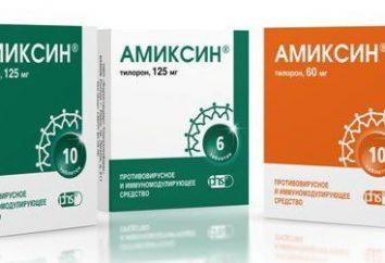 """""""Amiksin"""" e alcol: compatibilità, caratteristiche e suggerimenti di impiego"""