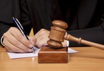 Poteri, diritti e doveri di un avvocato. Codice etico professionale di avvocato