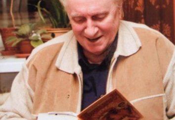 Vsevolod Nestayko: biographie, créativité