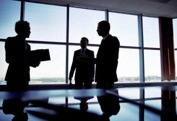 Organización de compensación – es … organización de compensación: definición, funciones y características de la actividad
