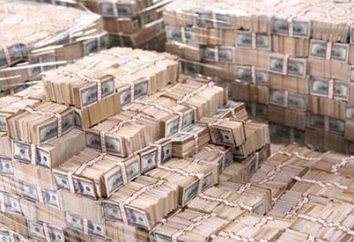 moeda estrangeira, o Egito e a revolução