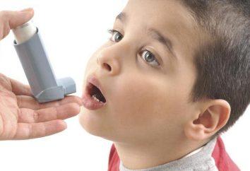 """Ventolin"": avis, instructions, prix. enfants « Ventolin »"