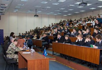 """""""Synergia"""" (FPA): opinie. Moscow University finansowo-przemysłowych """"Synergy"""""""
