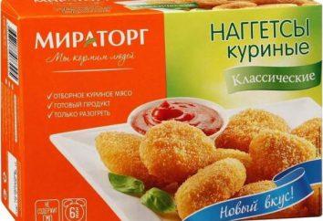 "Nuggets ""Agrobiznes"": opinie fast food lovers"