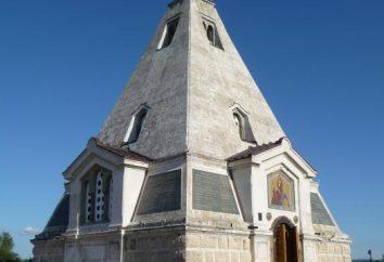 St. Nikolaus Sewastopol Tempel und seine Geschichte