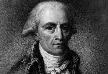 Lamarck: la biografia e le realizzazioni. La teoria dell'evoluzione e dei suoi errori