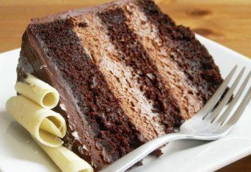 Perché il sogno di una torta: il libro dei sogni. Cosa torta sogno