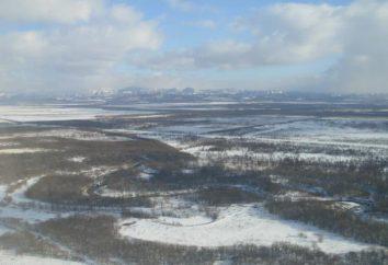 Sachalin klimat. Czynniki wpływające na sezonowość pogody
