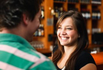 les gars Conseils: comment attirer l'attention des filles