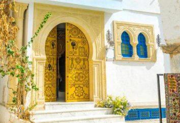Hotel Abou Sofiane 4 * w Tunezji: zdjęcia, recenzje, opinie