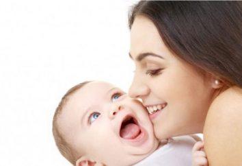¿Puedo berenjena madre lactante? Listado de productos para la lactancia
