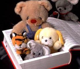 Historie o zwierzętach dla dzieci. Opowiadania dla dzieci o życiu zwierząt