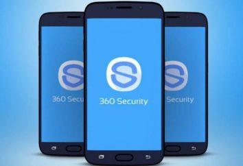 360 segurança (antivírus, limpeza): descrição do programa e comentários