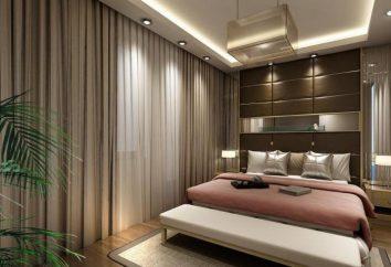 dormitorio moderno: ideas interesantes, diseño y revisión. Dormitorio en estilo moderno – una revisión de las opciones