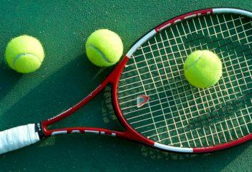 """International Tennis Academy"" à Khimki – école de sport prestigieuse"