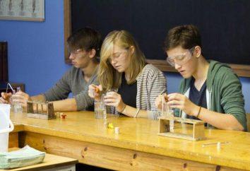 ecuación química: cómo hacer frente con mayor eficacia