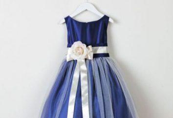 abiti da sera moda per ragazze 10-12 anni