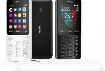 """""""Nokia 222"""": specyfikacje, opinie. Nokia 222 telefon komórkowy"""