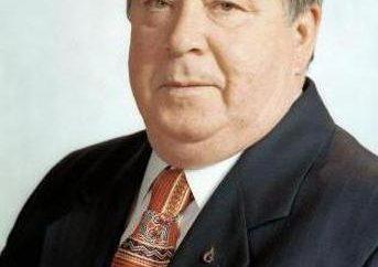 Rem Vyahirev: biografia, trabalho, família