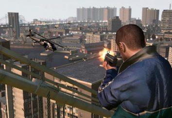 ¿Qué es un error crítico en GTA 4?