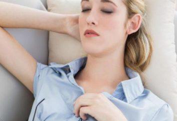 Układa się w ucho: Dizzy przyczyny i leczenie
