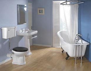 Une installation correcte du bain: il est utile de savoir?