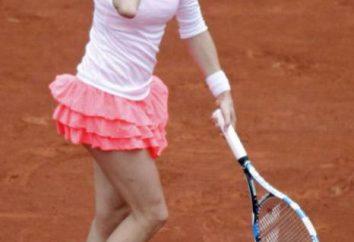 Agnieszka Radwanska – Ice Princess polacco tennis