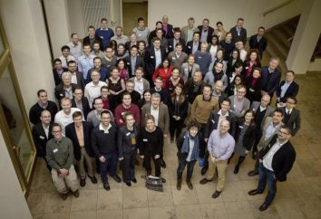Organizacje polityczne: rodzaje, funkcje, pomysły. Organizacje polityczne Rosji