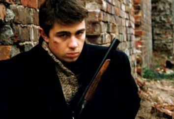 Najlepszy rosyjski dramat: Opis