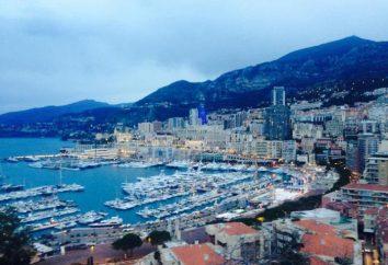 attractions et objets culturels Monte-Carlo