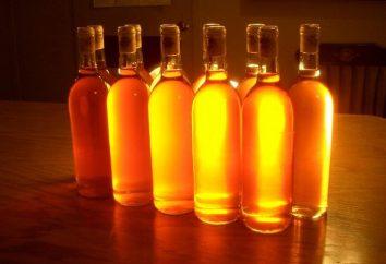 Come fare il vino dal succo di mela a casa?