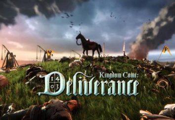 Quello che molti può piacere Kingdom Come: Deliverance? Panoramica della versione beta