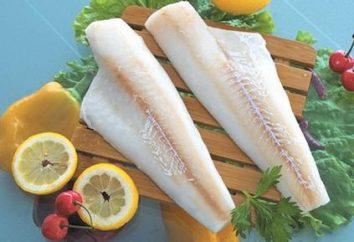 filetti di merluzzo: la ricetta e utilizzare questo pesce