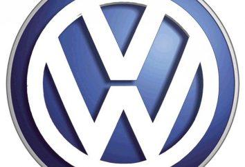 Poważne przedstawiciel krajowy samochodowym Volkswagen – Avilon