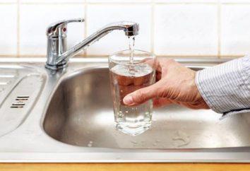 Installare il misuratore in acqua o non necessariamente?
