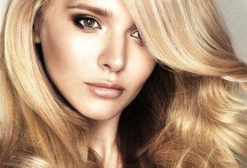 Miód kolor włosów – luksusowy błysk złota w drogę!