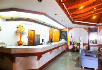 Mike Hotel Pattaya 3 *: opiniones descripción del hotel, viajeros