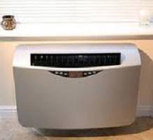 Co to jest klimatyzator bez jednostki zewnętrznej