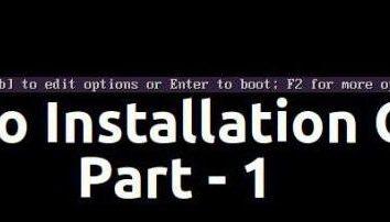 Instalacja Gentoo Linux – krok po kroku