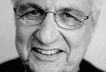 Architekt Frank Gehry: biografia, fot