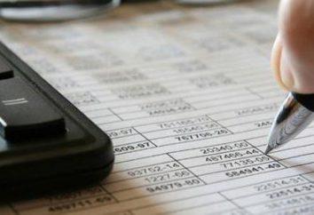 Comptabilité fiscale – … L'objectif de la comptabilité fiscale. Comptabilité fiscale de l'organisation