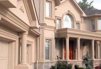 A barata decorar a fachada da casa? Dicas de especialistas e fotos
