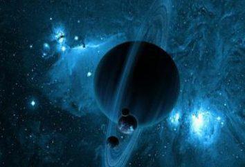 Saturne. La mythologie et les légendes de différents peuples.